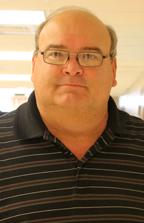 Principal Alan Beam